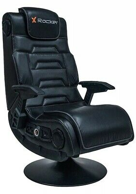 X Rocker Pro 4.1 Gaming Chair