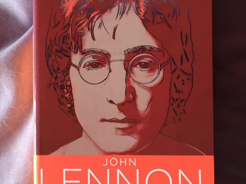 John Lennon: The Life by Philip Norman