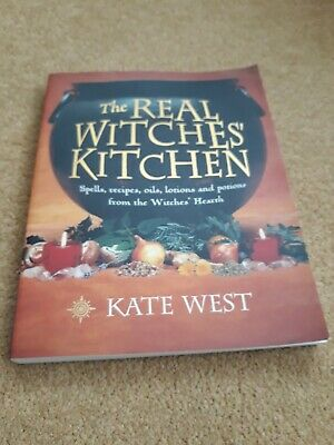 The real witches kitchen book