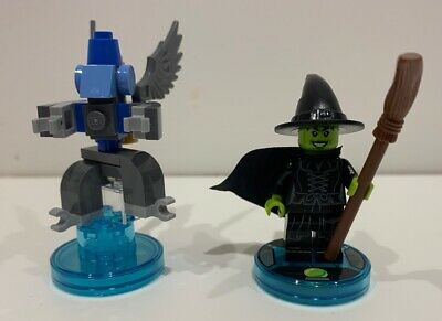 LEGO DIMENSIONS  WIZARD OF OZ FUNPACK PACK MINT