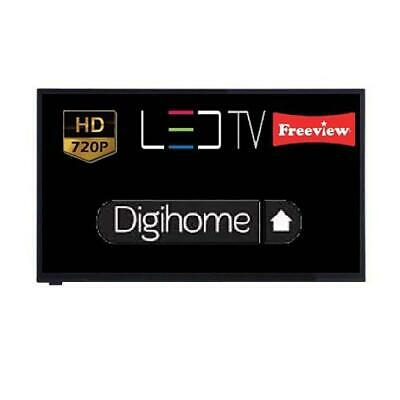 """Digihome HDDLED 32"""" LED TV HD Ready 720p Freeview"""