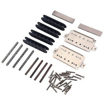 A Set Guitar Humbucker Pickup Kits Producing Accessories/Cu