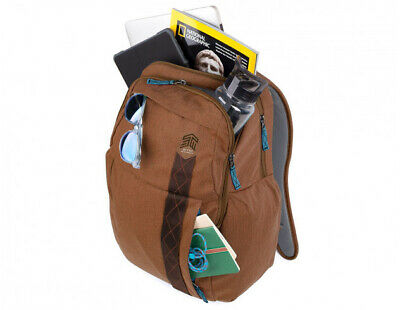 """New Stm Kings Backpack For Laptop & Tablet Up To 15"""" -"""