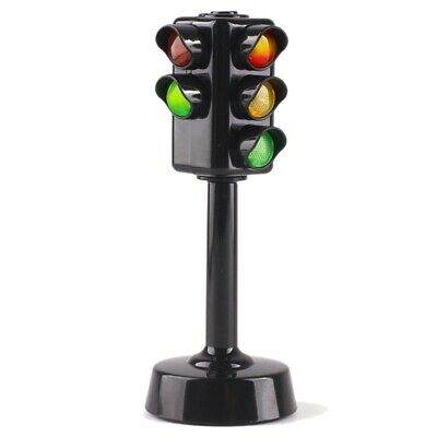 Traffic Lights Sound and Light Puzzle Early Education