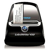 DYMO LabelWriter 450 label printer Direct thermal 600 x 300