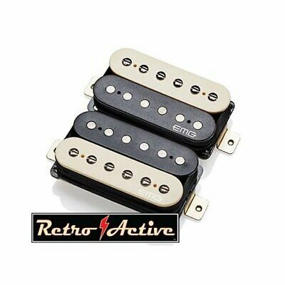 EMG Super 77 Retro Active Electric Guitar Humbucker Pickup