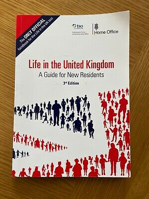 Life in the United Kingdom - 3rd Edition Book