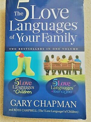 The 5 Love Languages of Your Family by Gary Chapman
