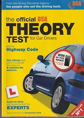 The Official Theory Car Test for Car Drivers: : AND The