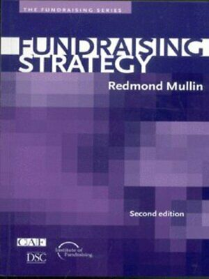 The fundraising series: Fundraising strategy by Redmond