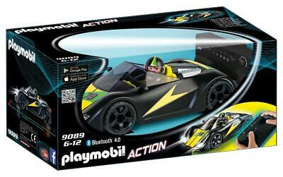 Playmobil RC Turbo Racer Action Suitable for ages 6