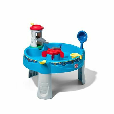Step2 Paw Patrol Water Table Toy Kids Children Outdoor