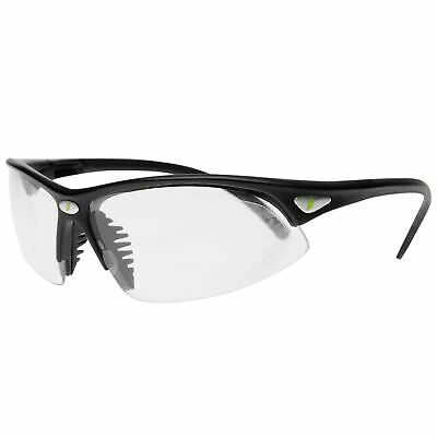 Prince Unisex Pro Lite II Squash Glasses Eye Protection