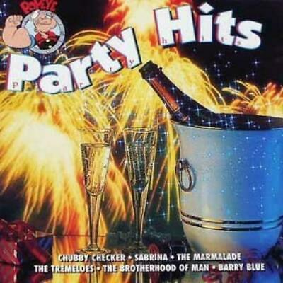 Various Artists: Party Hits! CD Value Guaranteed from