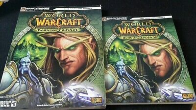 World of Warcraft: The Burning Crusade Official Strategy