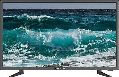 "Manta 24LHN99L 24"" Full HD p 12v 240v LED TV with"