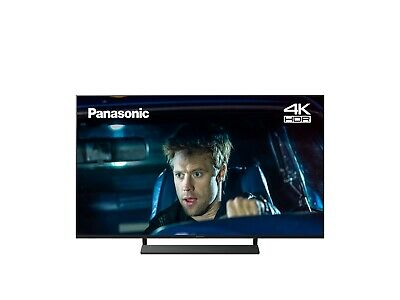 "Panasonic TX40GX800B 40"" Inch 4K Ultra HD Smart LED TV"