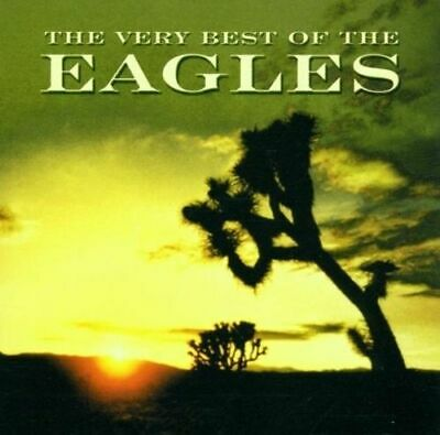 EAGLES - BEST OF NEW CD