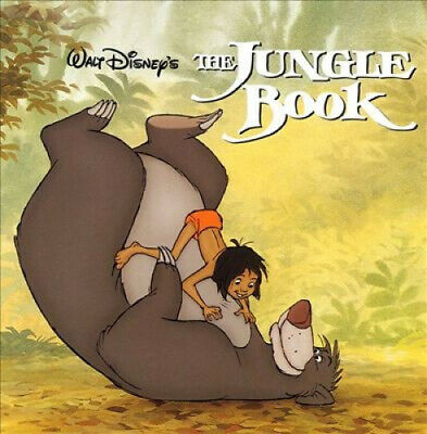 Jungle Book OST by Soundtrack.