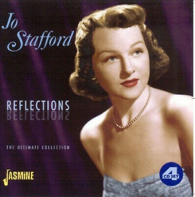 Reflections: The Ultimate Collection by Stafford Jo.