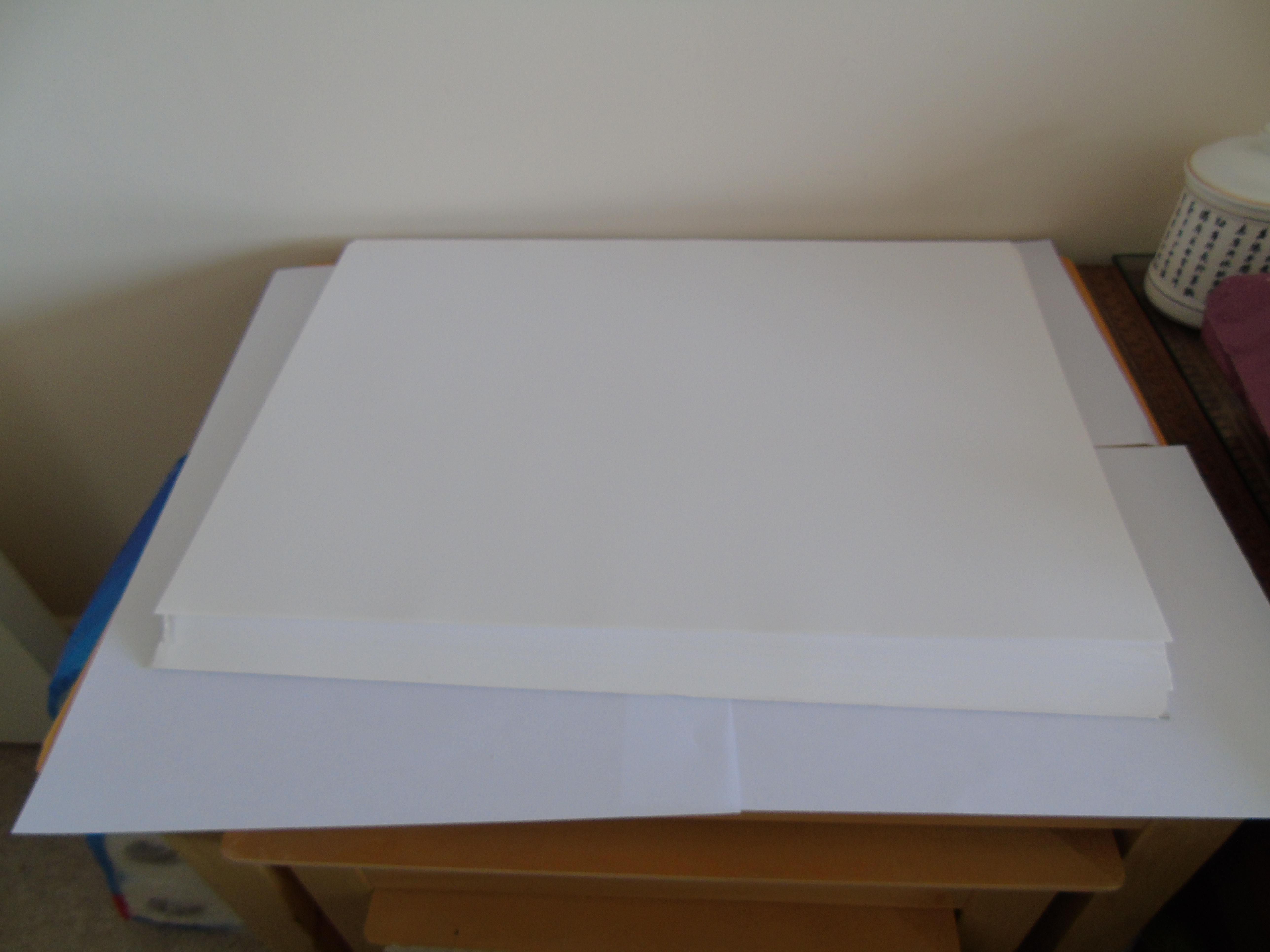 Xerox Colotech+ Glossy Two Side Coated White Photo Paper A3