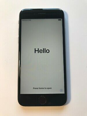 Apple iPhone 6S 16GB - Space Grey - Locked to EE - Excellent