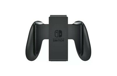 Nintendo Switch Official Joy-Con Comfort Grip - Used - Black