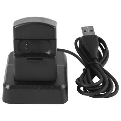 USB Charging Dock Station Smart Watch Charger Adapter Holder