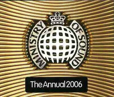 Various Artists: Ministry of Sound: Annual  CD Expertly