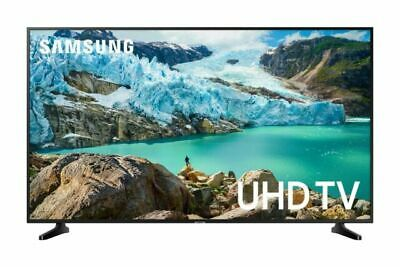 Samsung UE50RU Inch 4K Ultra HD HDR Smart WiFi LED TV