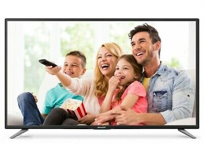 """Sharp LC-32CHFK 32"""" LED TV HD Ready 720p With Freeview"""