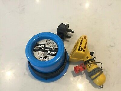Scalextric Classic Power Pack Supply C919 Transformer - Plus