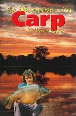 Obsession with Carp: The Story of One Man's Quest to C... by