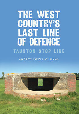 The West Country's Last Line of Defence, Andrew