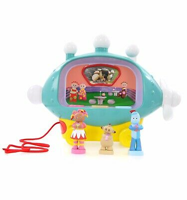 in the night garden musical activity pinky ponk... Read