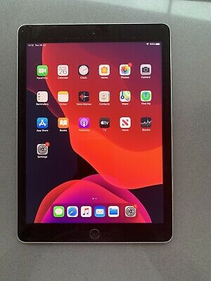 Apple iPad Air 2 32GB, Wi-Fi, 9.7in - Space Grey With Camo