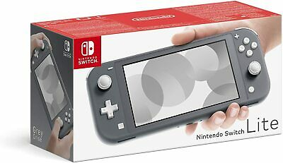 New Nintendo Switch Lite Handheld Gaming Console UK Seller