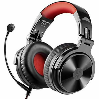 OneOdio Bluetooth Over Ear Headphones Wireless & Wired for