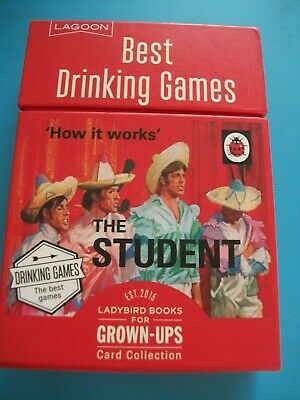 The Student How it works Ladybird books for grown ups Best