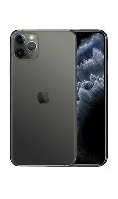 Apple iPhone 11 Pro Max - 256GB - Space Grey (Vodafone) NEW