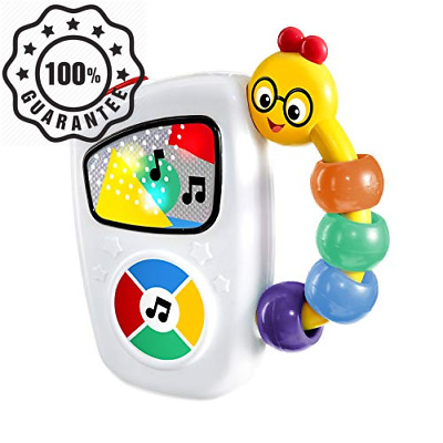 Baby Einstein, Take Along Tunes Musical Toy, Ages 3 months +