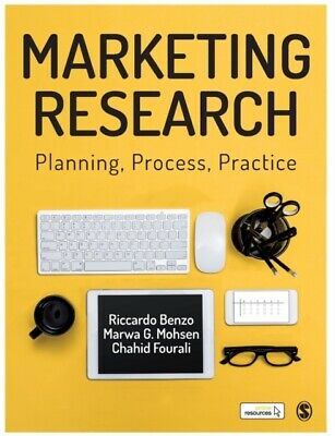 ID245z - Marwa Gad Mohsen - Marketing Research - Paperback