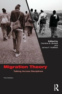 ID245z - Migration Theory T - Paperback - New