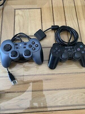 Sony Playstation DualShock Controller for Sony PlayStation 2