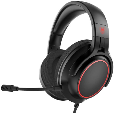 NUBWO Xbox one Headset PS4 Stereo Surround Sound Gaming