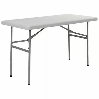 Red Mountain Folding Table Camp Hiking In/Outdoor Portable