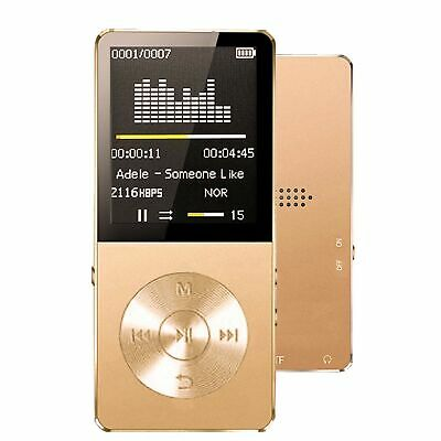 Mp3 player, Music Player, Hotechs Hi-Fi Sound, with FM