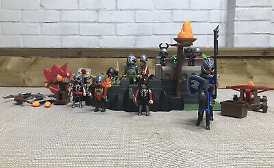 PLAYMOBIL Knights Set With Extra figures