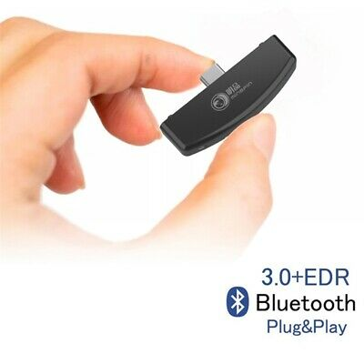 Mini Bluetooth Audio USB Adapter for NS Switch Lite PS4 PS3
