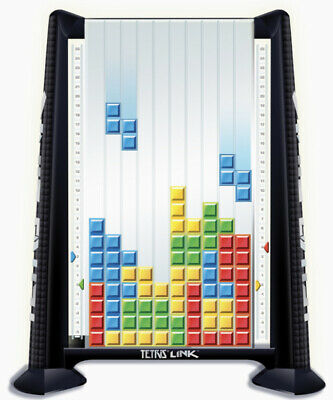 Tetris link (IDEAL) Board Game. New. Strategic game 2-4